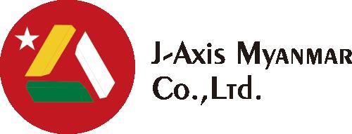 J-Axis Myanmar Co.,Ltd.