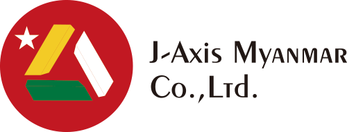 J-Axis Myanmar Co.,Ltd.